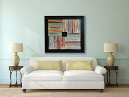 Wood Wall Art Reclaimed Sculpture Orange Teal Grey Yellow Large Abstract Painting Distressed Furniture Original