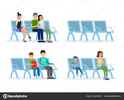 Passengers In Departure Lounge Illustrations Set — Stock ... Immersive Planning Workplace Research Rources Knoll 25 Nightmares We All Endure In A Hospital Or Doctors Waiting Grassanglearea Png Clipart Royalty Free Svg Passengers Departure Lounge Illustrations Set Stock Richter Cartoon For Esquire Magazine From 1963 Illustration Of Room With Chairs Vector Art Study Table And Chair Kid Set Cartoon Theme Lavender Sofia Visitors Sit On The Cridor Of A Waiting Room Here It Is Your Guide To Best Life Ever Common Sense Office Fniture Computer Desks Seating Massage Design Ideas Architecturenice Unique Spa