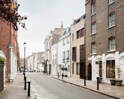 100 Tdo Architects Old Church Street Town House TDO Architecture ArchDaily