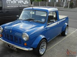 Pickup For Sale: Classic Mini Pickup For Sale Mini Paceman Adventure Pickup Truck Youtube File05 Mini Cooper Toronto Spring 12 Classic Car Auction Creative Visionaries Build Race Party 143 Honwell Cooper Truck 14 Morris 100 Rebuilt 1300cc Wbmw Mini Supcharger Concept Used Cars To Avoid Buying Consumer Reports The Clubby That Could James Clubman Stancenation Pickup Truck Morris 1963 2016 Convertible Revealed News And Driver Austin Pick Up S Utility