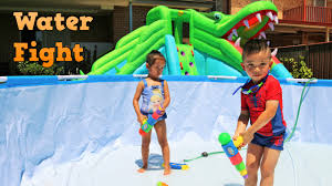 Backyard Water Fight Fun Playtime Giant Inflatable Water Slide ... 25 Unique Water Tables Ideas On Pinterest Toddler Water Table Best Toys For Toddlers Toys Model Ideas 15 Ridiculous Summer Youd Have To Be Stupid Rich But Other Sand And 11745 Aqua Golf Floating Putting Green 10 Best Outdoor Toddlers To Fun In The Sun The Top Blogs Backyard 2017 Ages 8u002b Kids Dog Park Plyground Jumping Outdoor Cool Game Baby Kids Large 54 Splash Play Inflatable Slide Birthday Party Pictures On Fascating Sports R Us Australia Join