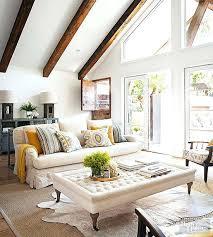 Modern Rustic Living Room 498 Best Design Trend