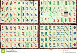 mahjong cards casino reflexion