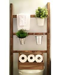 Full Size Of Bathroom Accessoriesbathroom Towel Rack Ladder Throw Rustic Over The Toilet