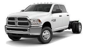 2018 Ram 3500 Chassis Incentives, Specials & Offers In Wausau WI