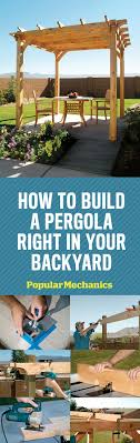How To Build A Pergola Step By Step - DIY Building A Pergola Living Room Pergola Structural Design Iron New Home Backyard Outdoor Beatiful Patio Ideas With Beige 33 Best And Designs You Will Love In 2017 Interior Pergola Faedaworkscom 25 Ideas On Pinterest Patio Wonderful Portland Patios Landscaping Breathtaking Attached To House Pics Full Size Of Unique Plant And Bushes Decorations Plans How To Build A Diy Corner Polycarbonate Ranch Wood Hgtv
