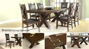 Dining Table Set Costco Room Sets Tables Amazing Round And For Charming