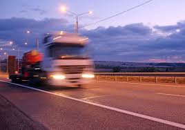 Truck Drivers On The Road Too Long To Stay Safe | UNSW Newsroom