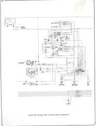 100 81 Chevy Truck Fuse Diagram Wiring Diagram