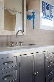 Industrial Modern Bathroom Mirrors by Metal Industrial Bathroom Vanity Transitional Bathroom