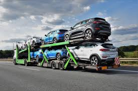 Auto Transport Florida | Florida Car Transport | Safebound Logistics
