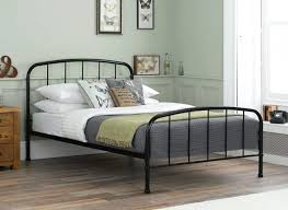 Antique Wrought Iron King Headboard by Headboards Image Of King Iron Platform Bed Vintage Wrought Iron