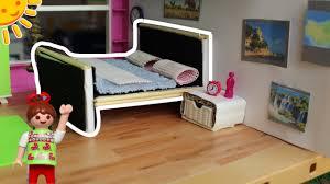 playmobil schlafzimmer pimp my playmobil dollhouse diys for familie sonnenschein