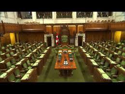 chambre du parlement parlement du canada la chambre des communes
