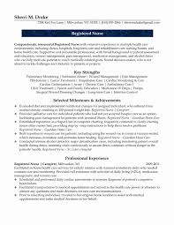 Home Health Nursing Resume Awesome Hospice Nurse Examples Tolg Jcmanagement