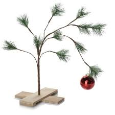 Charlie Brown Christmas Tree Sale Walgreens by Top Rated Artificial Christmas Trees U2013 Hip2save