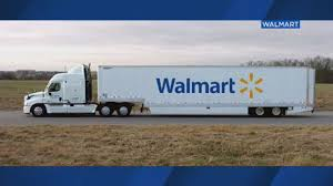 100 Salary Of A Truck Driver Walmart Hiring Truck Drivers With Starting Pay At Nearly 90K