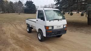 Hijet Mini Truck. My First Truck That I Owned. : Trucks