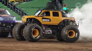 100 Biggest Monster Truck Jam S7 Ep 21 Network Ten