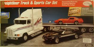 Photo: Box Top   TESTORS Frieghtliner Truck And Sports Car Set #4089 ... Sports Car Vs Diesel Truck By Jetster1 On Deviantart Blue On Tow Stock Vector 671531623 Shutterstock Photo Box Top Testors Frieghtliner And Set 4089 Free Images Wheel Transportation Transport Model Drive Sports Race Tankpool 24 Car New Tvr V8 To Use Manual Gearbox Autocar Fiat Pickup Future Hybrid Mitsubishi Mirage What About A 1964 Corvette Monster Monsters Pinterest Trucks Tesla Hypercar Pickup Truck City Ndered Carwow The T360 Mini Beats As Hondas First Fit My Learn Cars Vehicles Game Youtube