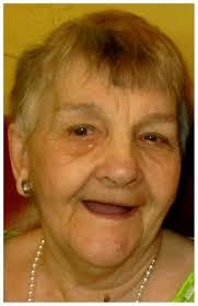 Fullerton Funeral Home Madeline Rose Norberg