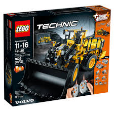 Amazon.com: LEGO Technic 42030 Remote Controlled VOLVO L350F Wheel ... Lego City Race Car Transporter Truck Itructions Lego Semi Building Youtube Tow Jet Custom Vj59 Advancedmasgebysara With Trailer Instruction 6 Steps With Pictures Moc What To Build Legos Semitrailer Technic And Model Team Eurobricks And Best Resource