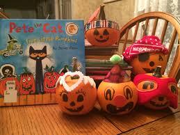 Spookley The Square Pumpkin Book Read Aloud by Pete The Cat Five Little Pumpkins Mrs Mcdonald U0027s Stories Youtube