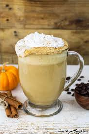 Mcdonalds Pumpkin Spice Latte Gluten Free by 20 Must Try Vegan Pumpkin Recipes How To Make Pumpkin Puree