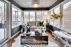 Animal Print Living Room Decor Ideas