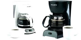 Mr Coffee Filter Sizes Single Serve Makers And Beach