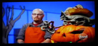 Halloween Wars Judges Names introverted wife halloween wars week 1