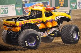 Indianapolis, Indiana - Monster Jam - January 30, 2016 - AllMonster ... Monster Jam Trucks Decal Sticker Pack Decalcomania El Toro Loco 110 Catures 2017 Hot Wheels Case A 1 Truck Editorial Photo Image Of Damaged 7816286 Amazoncom Yellow Diecast Marc Mcdonald Photo By Evan Posocco Monster Truck Brandonlee88 On Deviantart Monster Jam Shdown Play Set Youtube Twitter Results Update Stafford Springs Ct Manila Is The Kind Family Mayhem We All Need In Our Lives Stock Photos