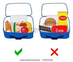 School Lunch Tray Icon Stock Royalty Free & Vectors