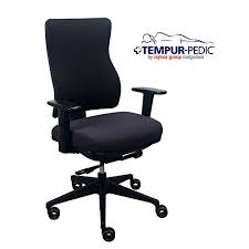 Tempur Pedic Office Chair Tp9000 by Top 5 Best Tempur Desk Chair To Purchase Review 2017 Product