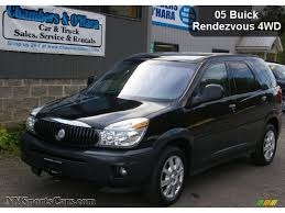 2005 Buick Rendezvous CX AWD In Black Onyx - 538770 | NYSportsCars ... 2004 Buick Rendezvous Information And Photos Zombiedrive 2005 Ultra Allwheel Drive Specs Prices Taken At Vrom Volvo Owners Meeting 2015 Auction Results Sales Data For 2002 Listing All Cars Buick Rendezvous Cx Napier Sportz Suv Tent 82000 By Truck Bugout Survival Florida Keys Used 2003 Coachmen Rv 342mbs Motor Home Class A Wikipedia Woodbridge Public Auto Va Hose Broke Help Car Forums Edmundscom Is It A Minivan Or An Marginally Less Ugly