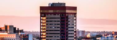 100 Park Condominiums of Denver