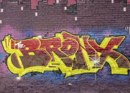 Graffiti In The Bronx Where DJs Laid Foundations For Hip Hop
