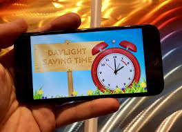 iPhone Daylight Saving 2017 3 Things to Know in November