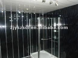 Bathroom Wall Cladding Materials by High Quality Bathroom Pvc Wall Cladding For Uk Market Upvc