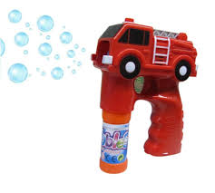 100 Step 2 Fire Truck Buy Bubble Shooter Gun With Light And Sound Bubble