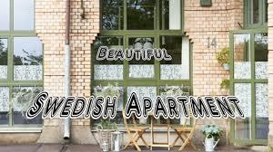 100 Gothenburg Apartment Beautiful Swedish In YouTube