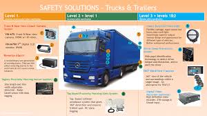 100 Safest Truck And Trailers
