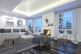 led flush mount ceiling lights living room robinson house