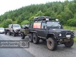 100 6x6 Truck Conversion 6X6 Conversion Pirate4x4Com 4x4 And OffRoad Forum