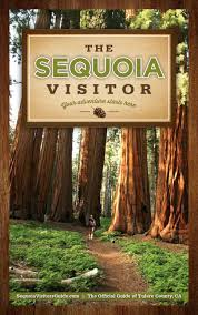 Lamp Liter Inn Hotel Visalia by Sequoia Visitors Guide 2015 By Yosemite Sierra Visitors Bureau Issuu