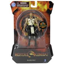 Mortal Kombat Arcade Cabinet Ebay by Amazon Com Mortal Kombat Mk9 4 Inch Action Figure Baraka Toys