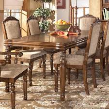 Ashley Dining Room Tables Amazing Ideas Table Furniture Precious New Trends