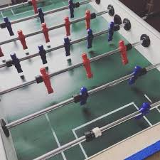 wohnzimmer hildesheim table soccer app
