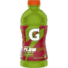 Gatorade Flow Thirst Quencher Kiwi Strawberry Sports Drink 28 Fl Oz