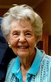 In Memory of Agnes M Dzombak LOPATICH FUNERAL HOME LATROBE PA